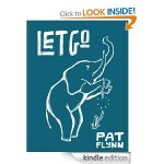 Let Go Book by Pat Flynn